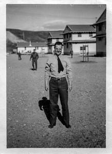 Harold Blechle 2/15/1942