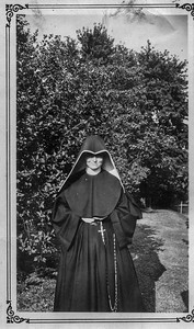 Sr. Mary Richard