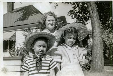 Johanna Blechle, Bill & Fran Nolan #10