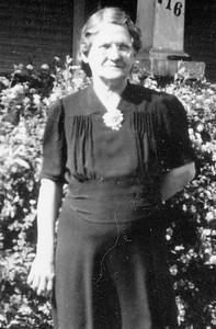 Grandma Blechle