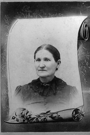Rosalie Johanna Hart 1875-1969