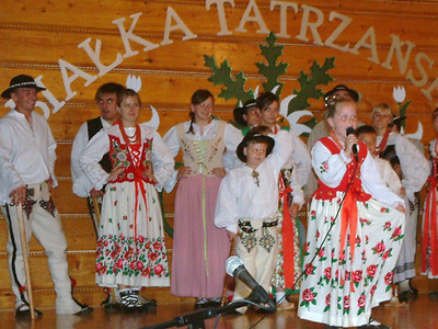 Koło Nr 42 Białka Tatrzańska