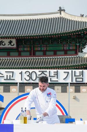 Korea-France Year