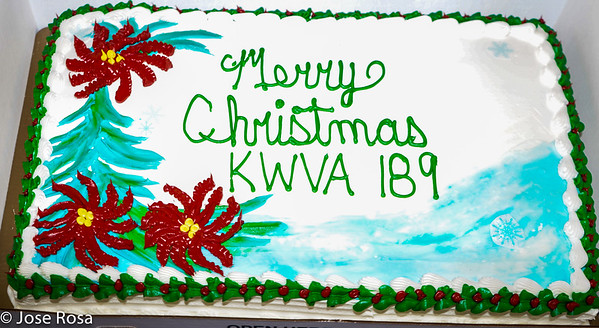 KWV CHAPTER 189 XMAS PARTY 2018