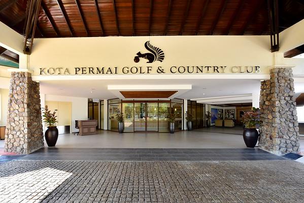 KOTA PERMAI GOLF & COUNTRY CLUB
