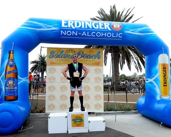 KOZ Events San Diego Tri Series - Solana Beach Triathlon & Duathlon July 31, 2016