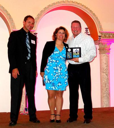 KOZ Events San Diego Triathlon Series Annual Award Dinner, San Diego CA December 4, 2016