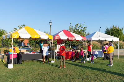 :  OCT 10 Knowledge Park Block Party in Old Town Rock Hill, South Carolina