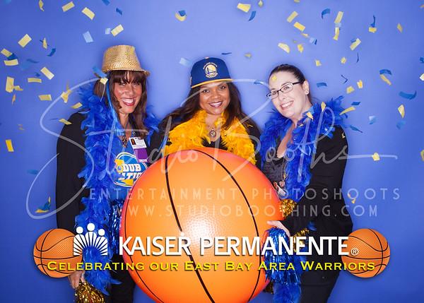 KP East Bay Warriors