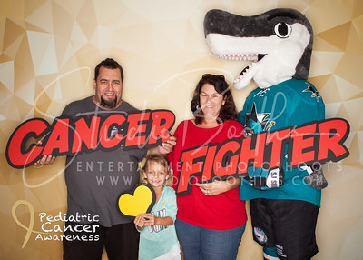 KP Pediatric Cancer Awareness Day 2016