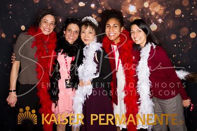 KP VIP Oscar's Experience