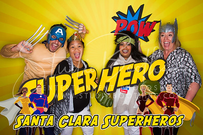 KP Santa Clara Super Heroes