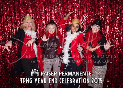KP TPMG 2015 Year End Celebration