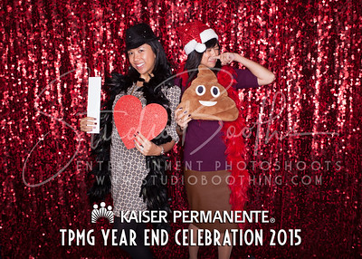 TPMG Year End 2015