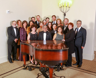 Piano Leadership Group