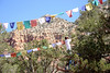 SD-344 (55)  International Prayer Flag Event at the Amitabha Stupa in Sedona Arizona.