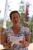 SD-335-17 Susyn Reeve local coordinator of the Standing Women event