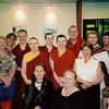 Brisbane Sangha 2008