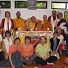 Khenchen Tsewang Gyatso visits Alice Springs