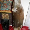 Crystals at Kunzang Palyul Chöling