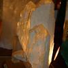 Crystals at Kunzang Palyul Chöling, prayer vigil crystal
