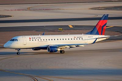Compass Airlines Embraer ERJ-170-200LR N608CZ 7-3-17