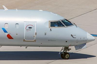 Mesa Airlines Bombardier CL-600-2D24 CRJ-900ER N945LR 5-30-18 2
