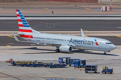 American Airlines Boeing 737-823 N958NN 5-30-18