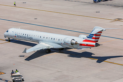 Mesa Airlines Bombardier CL-600-2D24 CRJ-900ER N939LR 5-30-18