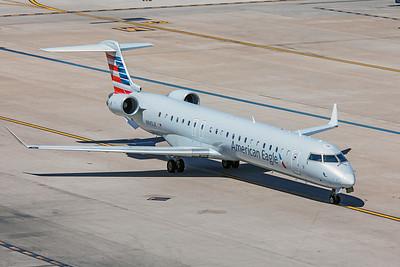 Mesa Airlines Bombardier CL-600-2D24 CRJ-900ER N945LR 5-30-18