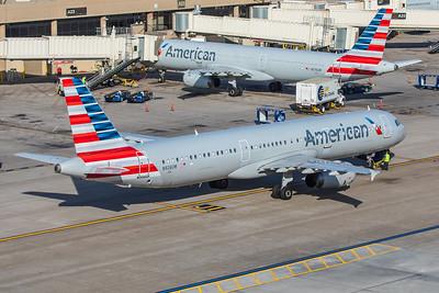 American Airlines Airbus A321-231 N926UW 2-2-18