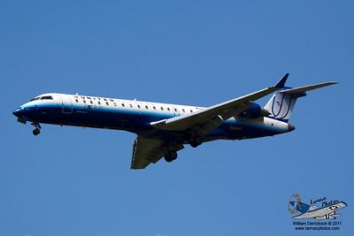 SkyWestAirlinesBombardierCL6002C10N767SK_16