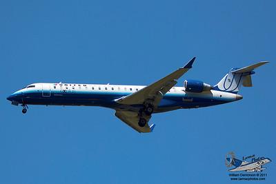 SkyWestAirlinesBombardierCL6002C10N795SK_8