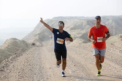 """מרוץ הערבה 2015 ע""""ש יוני פרידמן"""