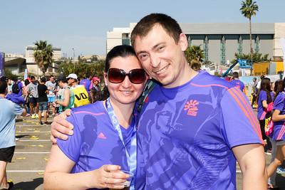Tel Aviv Marathon 2015
