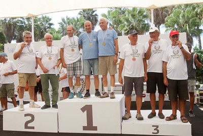 אליפות הזהב ה-3 מגדלי הים התיכון 2017