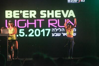 light run bee'r sheva 2017
