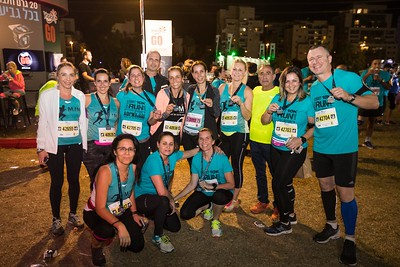 TLV Run Night