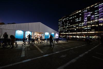ampm night run tel aviv expo
