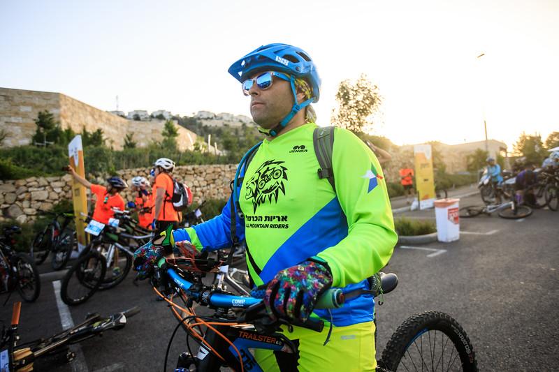 סובב ירושלים 2018