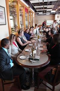 2014 Spring Etiquette Seminar and Dinner