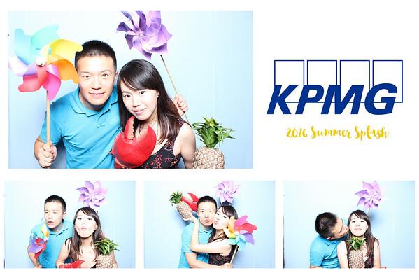 KPMG Summer Splash