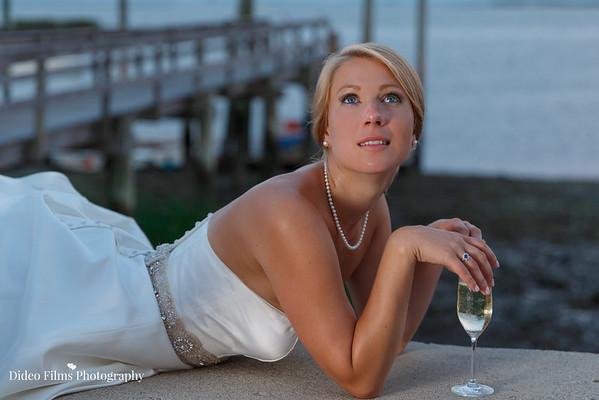KATIE + PATRICK Wedding Sneak Peek