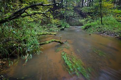 Rzeka Suminka