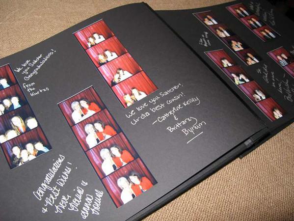 photo-booth-rental-memory-album