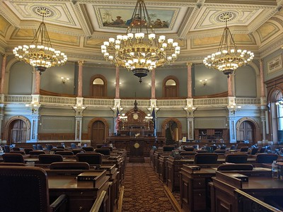 Kansas House of Representatives