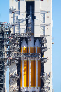 Large Rocket
