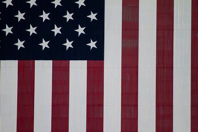 Corrugated U.S.A.
