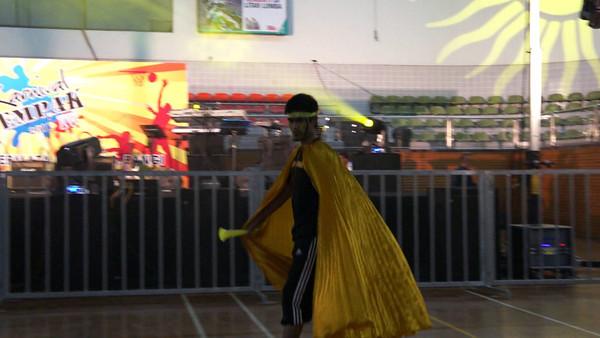 KGIV 2011 - 04 - War Cry- Rumah Kuning
