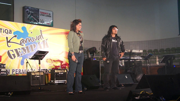 KGIV 2011 - 03 - Karaoke One - Rumah Biru